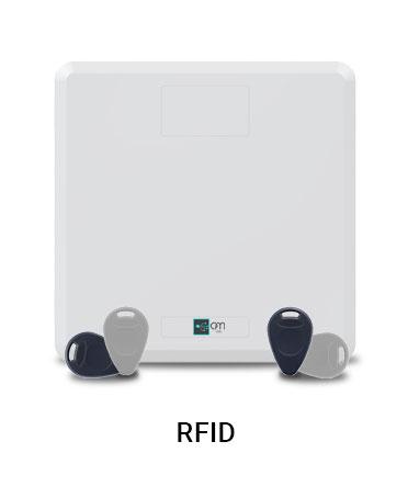RFID Open Mind Tech Verona