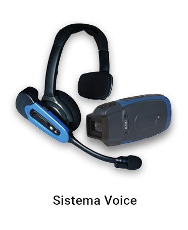 Voice Open Mind Tech Verona