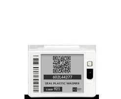 etichette elettroniche infrarosso Pricer 1.6