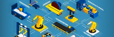 industria 4.0 la rivoluzione digitale in azienda