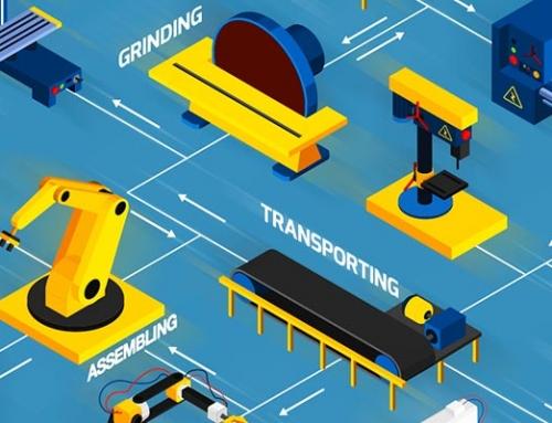 Industry 4.0: la Rivoluzione Digitale in Ogni Azienda