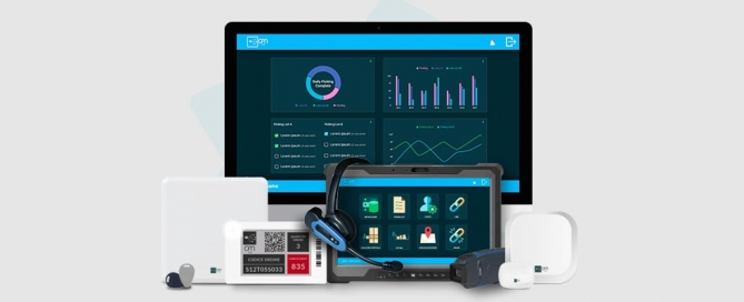 piattaforma software om-link