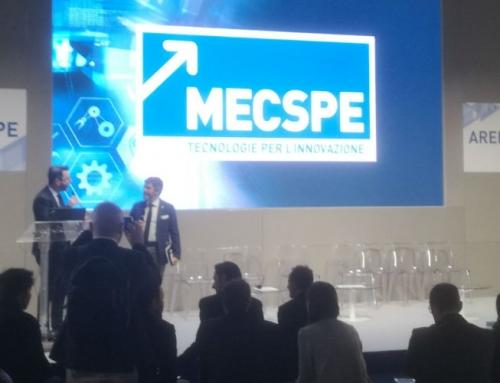 Le novità di MECSPE 2019