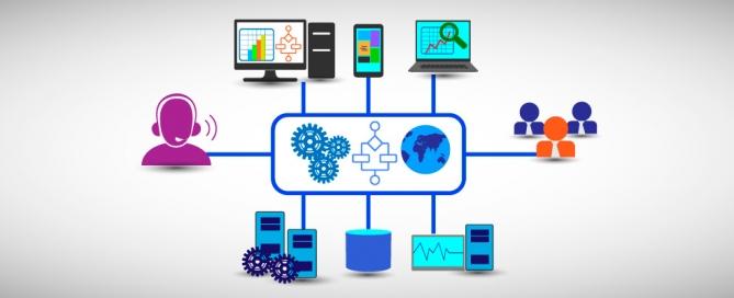 system integrator open mind tech