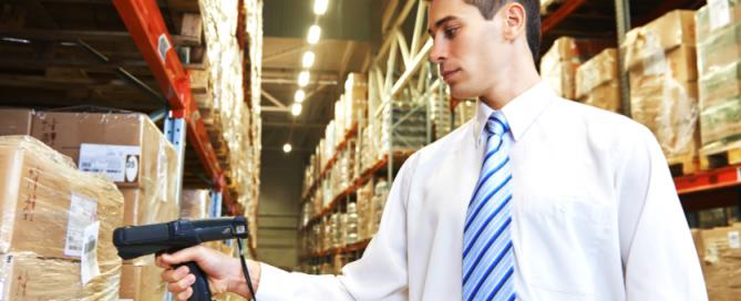 Inventory Management - copertina