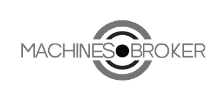 Machine broker logo