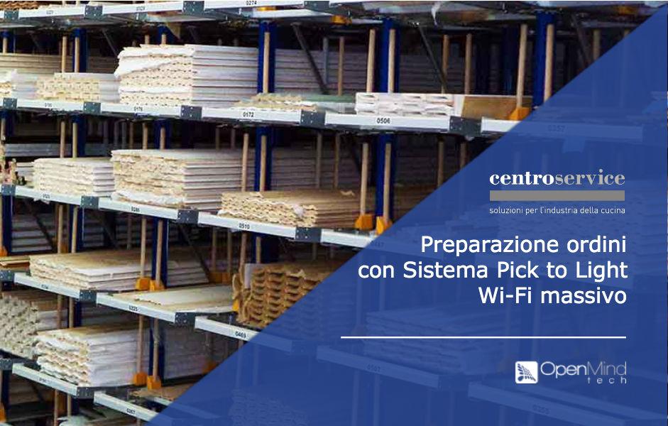 Immagine opertina Centro Service 2