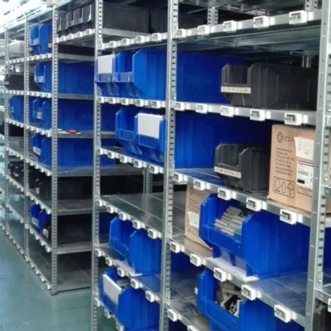centro service magazzino