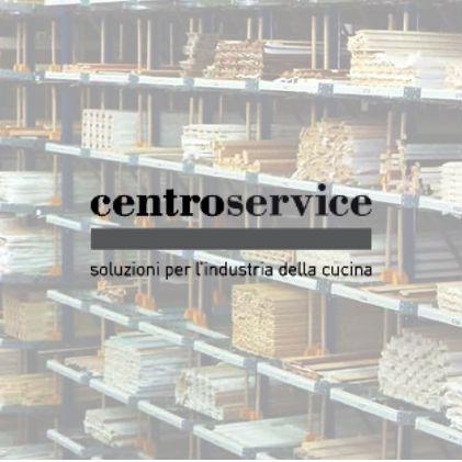 Logo Case Centro Service