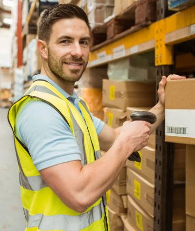 warehouse-picking