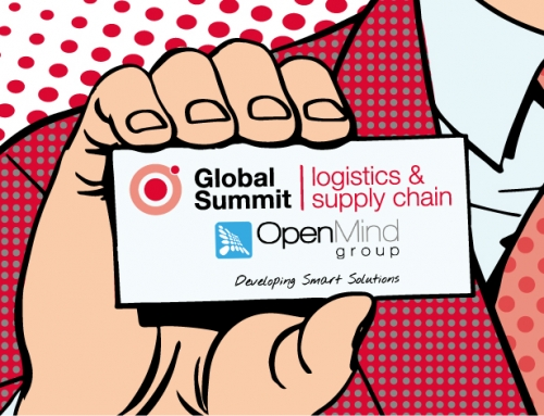 Global Summit Logistic e Supply Chain