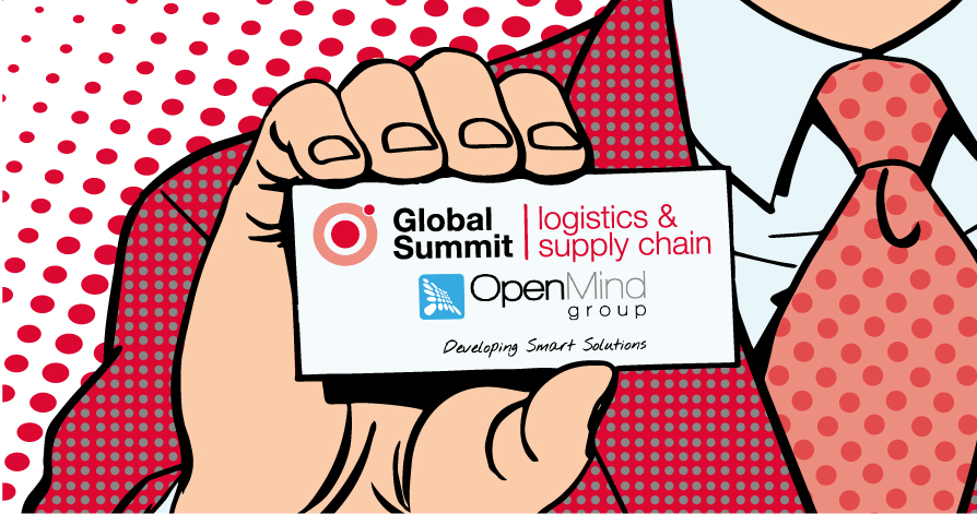 Global Summit Logistic e supply chain open mind