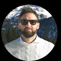 Nicola Giacomini responsabile produzione profilo Linkedin